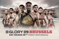 Glory 39 Brusses