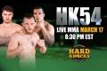 Hard Knocks 54