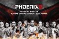 Phoenix Fighting Championship 2
