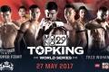TopKing World Series TK13